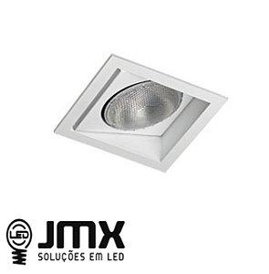 SUPORTE QUAD. RECUADO P/ PAR30 RE-1127 - JMX