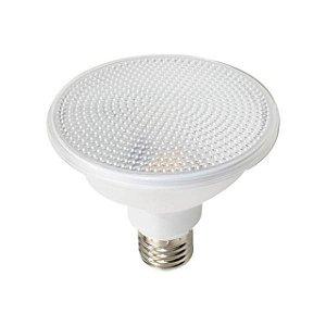 LAMPADA LED PAR30 9,9W BRANCO QUENTE CTB