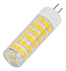 LAMPADA LED G4 HALOPIN 2,5W 6400K/ SORTELUZ