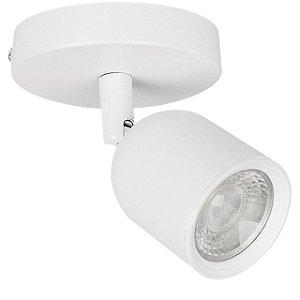 SPOT LED  SOBREPOR BASICO 7W BRANCO 3000K - MB