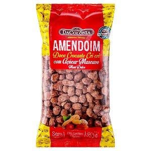 Amendoim Doce Cri-cri Pralinê 350g