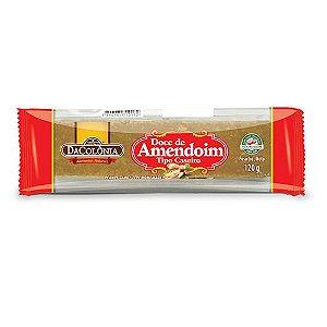 Doce de Amendoim Tipo Caseiro - 120g
