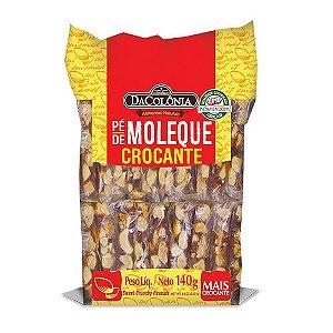 Pé de Moleque Crocante - 140g