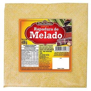 Rapadura de Melado - 400g