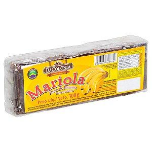 Mariola Doce de Banana  300g