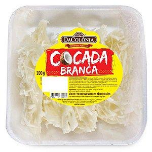 COCADA BRANCA 200g