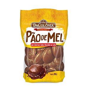 Pão de Mel com Chocolate 280g