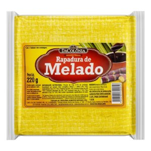 Rapadura de Melado 220g
