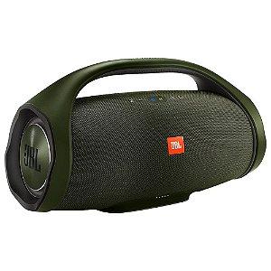 Caixa de Som Bluetooth JBL Boombox Portátil