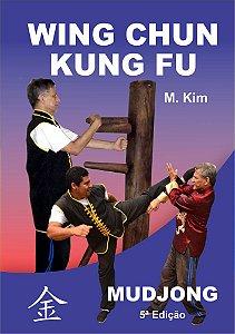 Curso Boneco de Madeira Mudjong de Wing Chun
