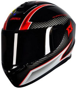 Capacete Axxis Eagle Diagon Gloss