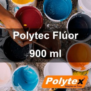 Polytec Flúor - 900 ml