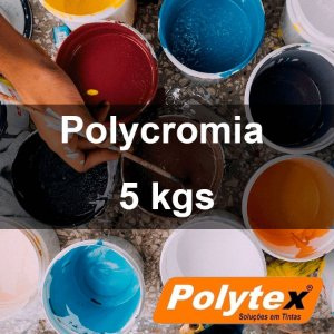 Polycromia - 5 kgs