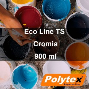 Eco Line TS Cromia - 900 ml