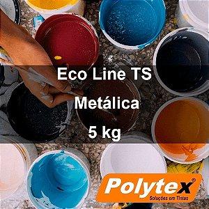 Eco Line TS Metálica - 5 Kg