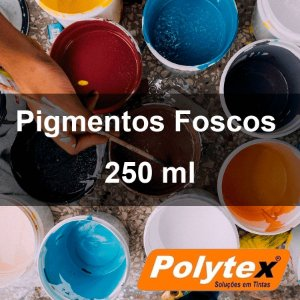 Pigmentos Foscos - 250 ml