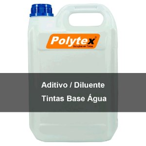 Aditivo / Diluente Tintas Base Água