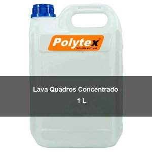 Lava Quadros Concentrado - 1L