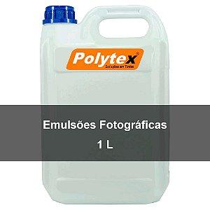 Emulsões Fotográficas - 1L