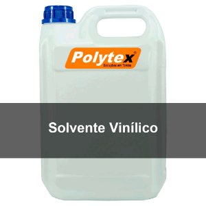 Solvente Vinílico