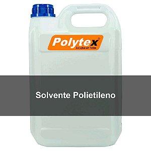 Solvente Polietileno