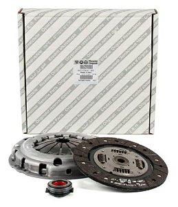 Kit Embreagem Fiat 500