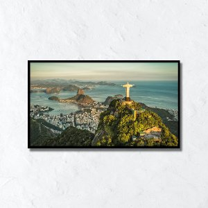 Quadro Decorativo Rio de Janeiro