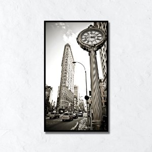 Quadro Decorativo New York