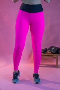 Legging gimenez rosa pink