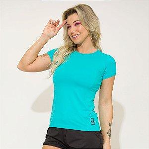 Blusa Carol MC Verde