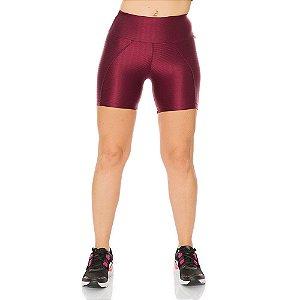 Shorts New Zig Bordô