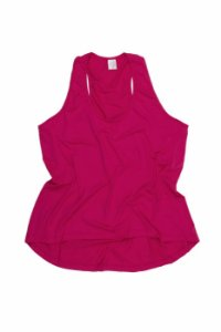 REGATA JOANA PLUS SIZE Rosa