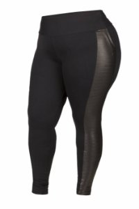 Legging Clotilde Plus Size Preto