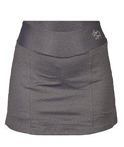 Saia Shorts Ketlyn Mescla