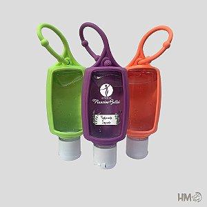 10 unidades Sabonete Líquido Personalizado