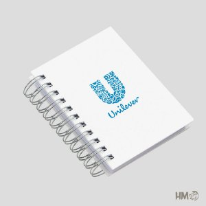 Kit 10 Mini Agendas Personallizadas 2021