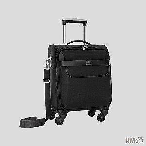 Mala de viagem bagagem de mão