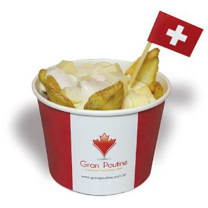 Gran Poutine Zurique