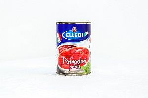 Molho Pomodori Pelado - Tomate Normal