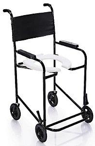 Cadeira de higiênica Prolife PL 201