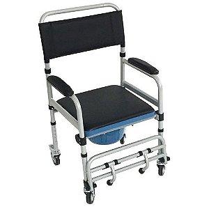 Cadeira de banho em aço  FST7702 PLUS Zimedical