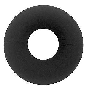 Almofada Soft Grande cor preta