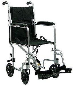 Cadeira De Rodas Dobrável 38cm  Veneza