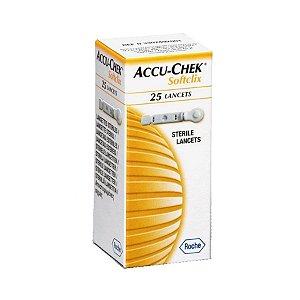 Lanceta Accu-Chek c/ 25