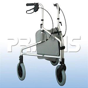 Andador de Rodas SL-309