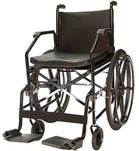 Cadeira de Rodas 1017 Plus