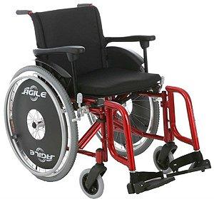 Cadeira de Rodas Agile
