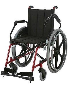 Cadeira de Rodas Cantu Plus