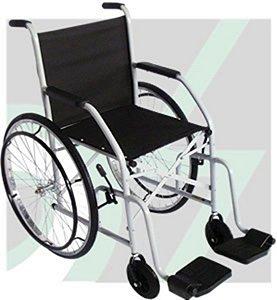 Cadeira de Rodas CDS 101 e 102
