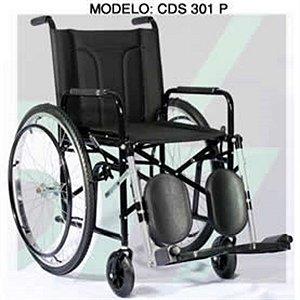Cadeira de Rodas CDS 301 P